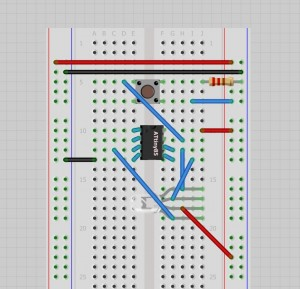 beacon_breadboard