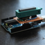 Shield on Arduino