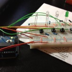 Simon Breadboard